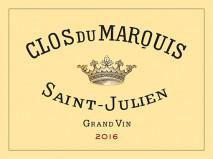 Clos du Marquis 2009 St Julien