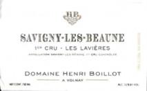 Domaine Henri Boillot Savigny Les Beaune 1er cru Lavieres 2005 Cote de Beaune