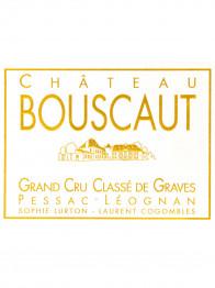 Chateau Bouscaut 2016 Pessac Leognan