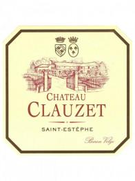 Chateau Clauzet 2016 St Estephe