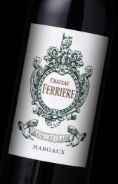 Chateau Ferriere 2016 Margaux
