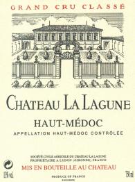 Chateau  La Lagune 2015 Haut Medoc