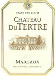 Chateau du Tertre 2016 Margaux