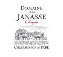 Domaine de la Janasse, Chateauneuf-du-Pape Chaupin 2007 Chateauneuf du Pape
