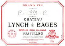 Chateau Lynch Bages 2004 Pauillac