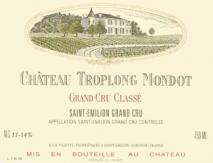 Chateau Troplong Mondot 2014 St Emilion