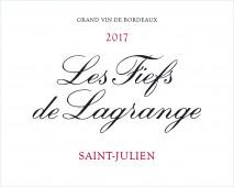 Les Fiefs de Lagrange 2013 St Julien
