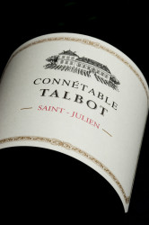 Connetable de Talbot 2014 St Julien