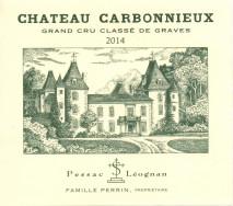 Chateau Carbonnieux 2013 Pessac Leognan
