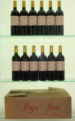 Domaine Peyre Rose Coteaux du Languedoc Clos des Cistes 2005 languedoc