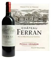 Chateau Ferran 2019 Pessac Leognan