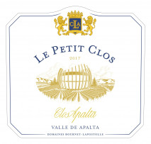 Clos Apalta, Petit Clos 2015 Chile
