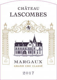 Chateau Lascombes 2016 Margaux