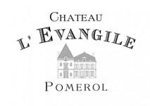 Chateau Evangile 2019 Pomerol