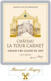 Chateau La Tour Carnet 2019 Haut Medoc