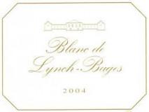 Blanc de Lynch Bages 2019 Bordeaux