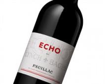 Echo de Lynch Bages 2019 Pauillac