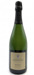 Agrapart Mineral Extra Brut Blanc de Blanc 2009 Champagne