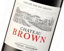 Chateau Brown 2019 Pessac Leognan