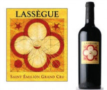 Chateau Lassegue 2019 St Emilion