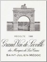 Chateau Leoville Las Cases 2019 St Julien