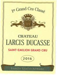 Chateau Larcis-Ducasse 2019 St Emilion