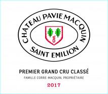 Chateau Pavie Macquin 2019 St Emilion