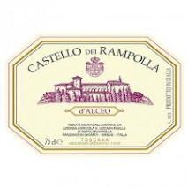 Castello dei Rampolla, Vigna D'Alceo 2015 Tuscany