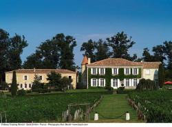 Chateau Troplong Mondot 2019 St Emilion