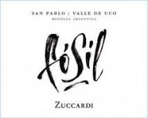 Zuccardi, Fosil Chardonnay 2019 Uco Valley