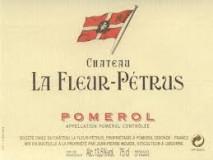 Chateau La Fleur Petrus 2019 Pomerol