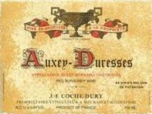 Domaine Coche-Dury, Auxey Duresses 2008 Cote de Beaune