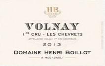 Domaine Henri Boillot, Volnay 1er Cru en Chevret 2017 Burgundy