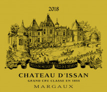 Chateau d'Issan 2008 Margaux