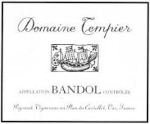 Domaine Tempier, Bandol Blanc 2019 Bandol