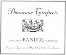 Domaine Tempier, Bandol Rouge 2017 Bandol