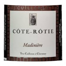 Domaine Cuilleron, Cote Rotie Madiniere 2018 Rhone