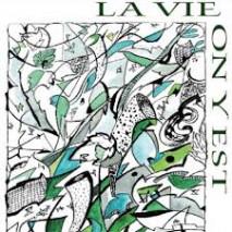 """Domaine Gramenon, Cotes du Rhone Blanc """"La Vie on y est"""" 2019 Rhone"""