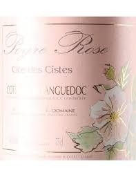 Domaine Peyre Rose Coteaux du Languedoc Clos des Cistes 2003 Languedoc