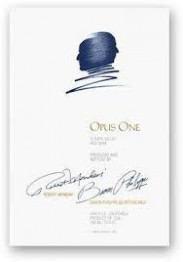 Opus One 2017 Napa Valley