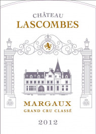 Chateau Lascombes 2004 Margaux