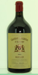 Chateau Malescot St. Exupery 2004 Margaux