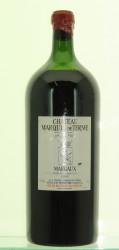 Chateau Marquis de Terme 1995 Margaux
