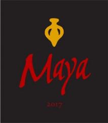 Maya 2017 Napa Valley