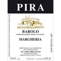 Pira Luigi Barolo Margheria 2016 Piedmont