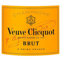 Veuve Clicquot, Yellow Label 0 Champagne