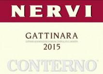 Nervi Conterno, Gattinara 2017 Piedmont