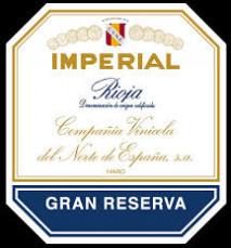 CVNE Imperial Gran Reserva 2010 Rioja