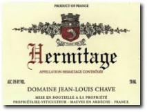 Domaine Jean-Louis Chave, Hermitage Blanc 2017 Hermitage