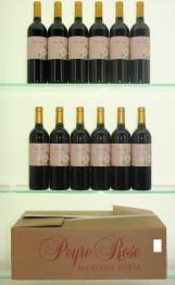 Domaine Peyre Rose Coteaux du Languedoc Clos des Cistes 2004 languedoc
